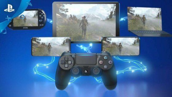 Kako igrati igre PS5 na pametnem telefonu?