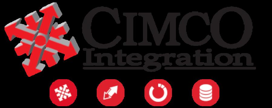 Cimco integration logo
