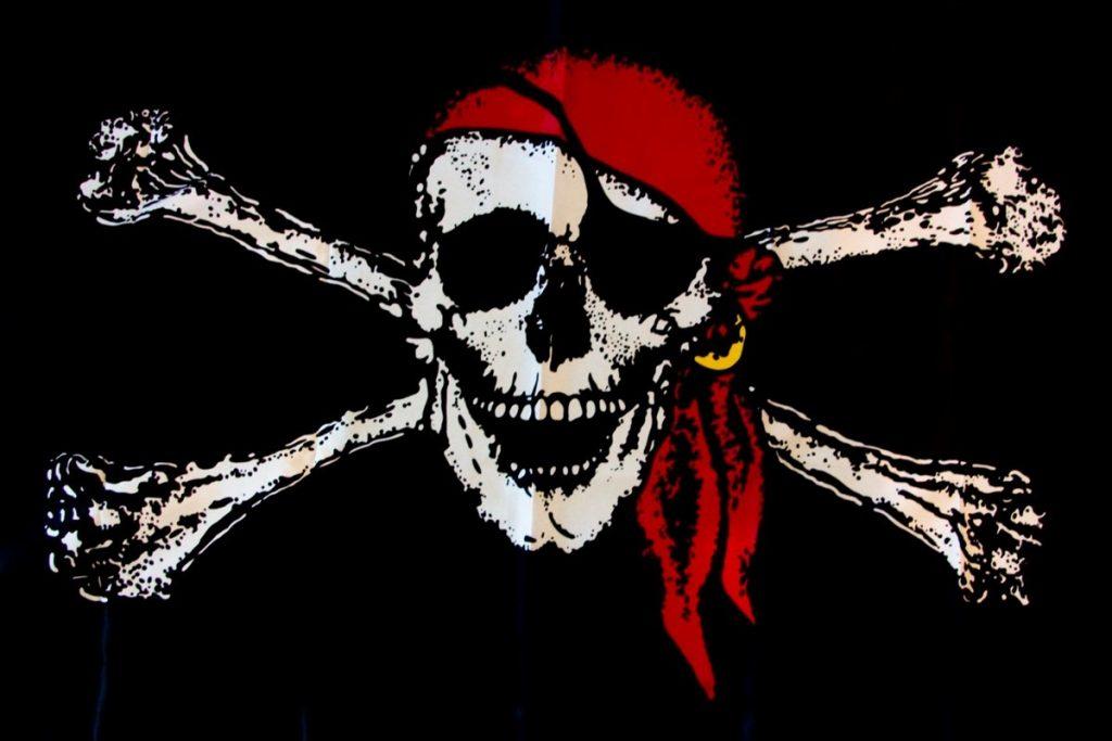 Nova antipiratska tehnologija podjetja Amazon bi lahko spletnim piratom močno zagrenila življenje.