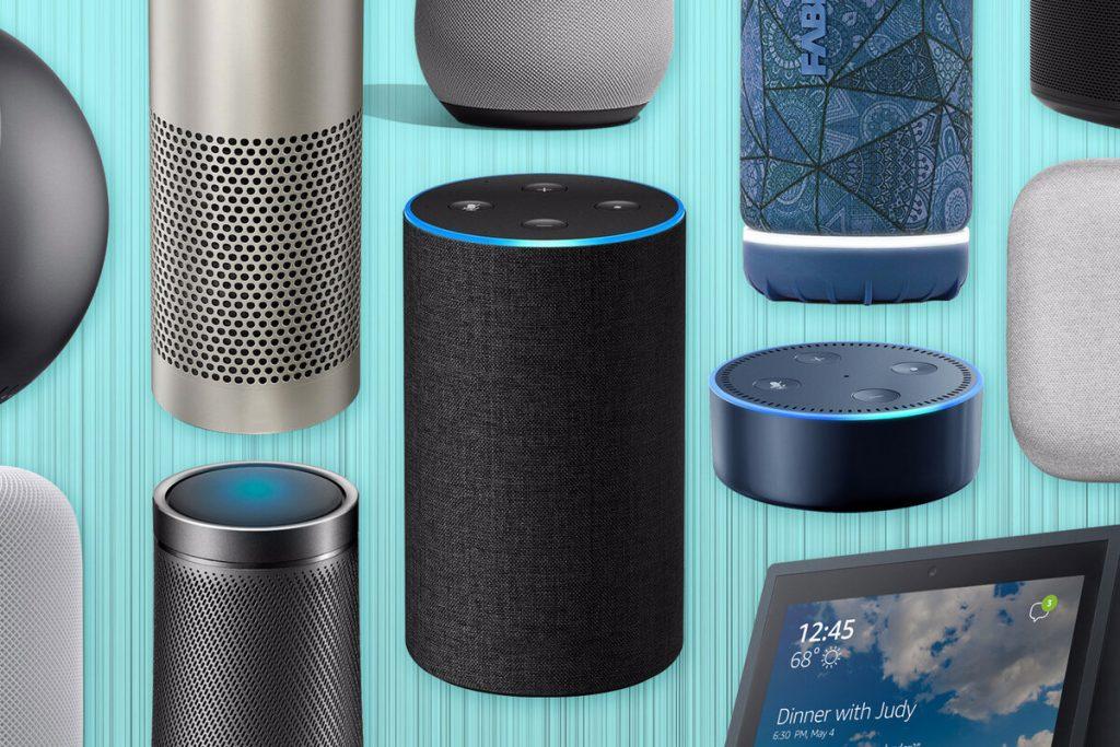 10 razlogov, zakaj potrebujemo pametni zvočnik