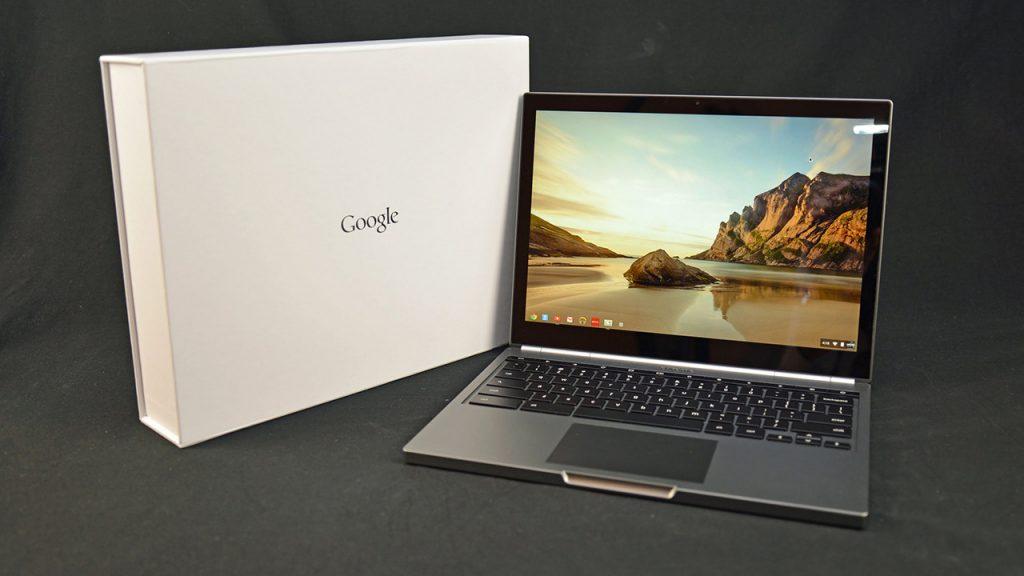 Povpraševanje po prenosnih računalnikih Chromebook se je povečalo za kar neverjetnih 122 odstotkov.