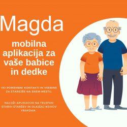 Soustvarjalce projekta Magda povezujejo skupne vrednote.