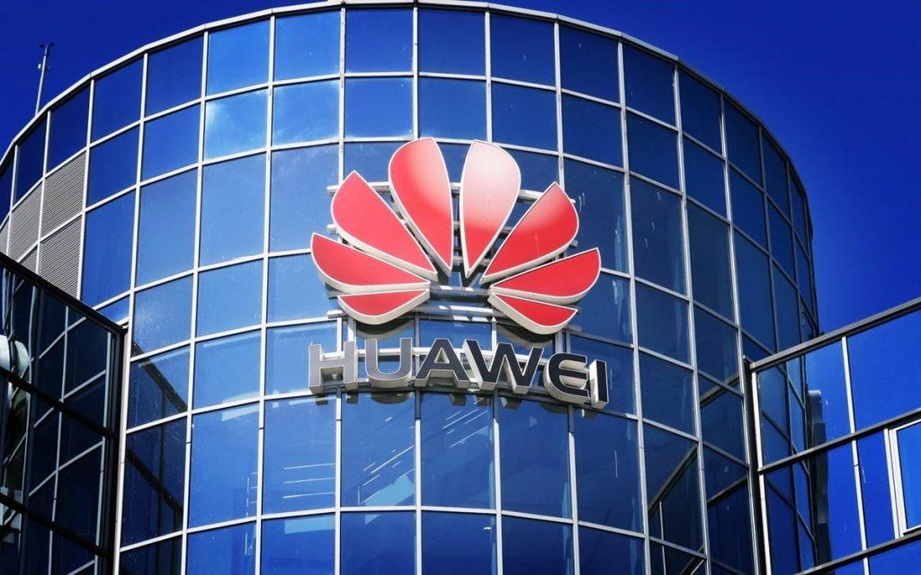 Huawei nad ameriške sankcije z lastno tovarno čipov?