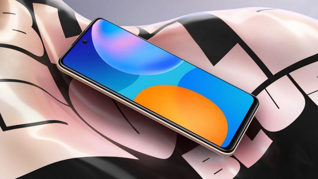 Huawei P smart 2021: Najboljši žepu prijazen pametni telefon