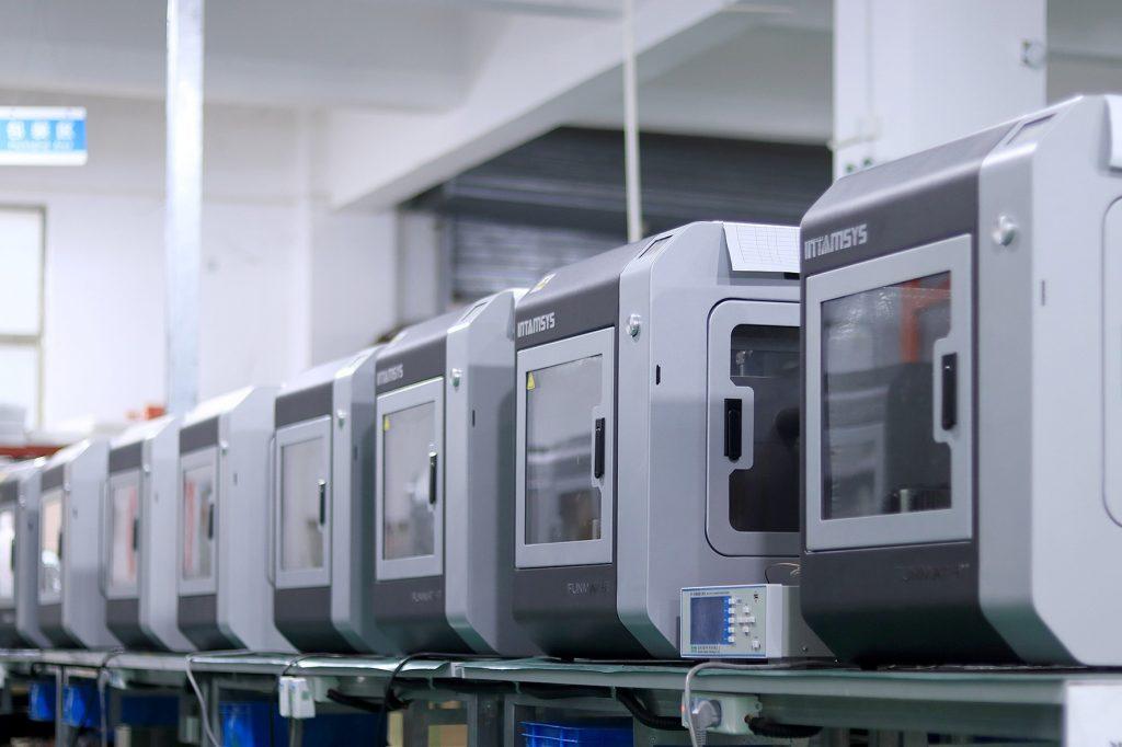Skriti trg aditivne proizvodnje: visoko temperaturna plastika