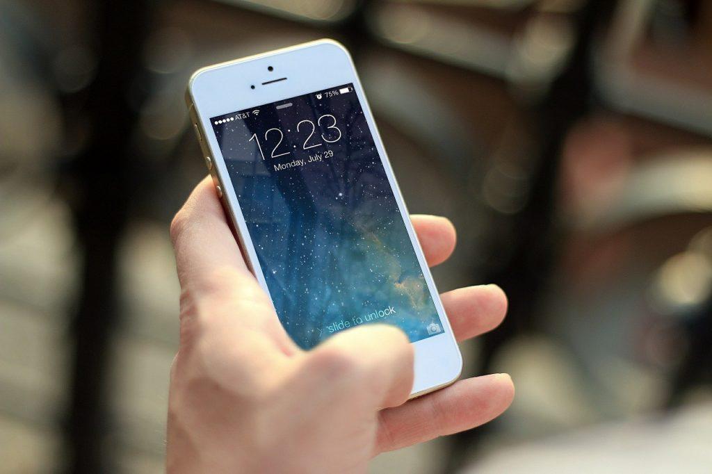 Kaj prinaša posodobitev iOS 14.2.1?