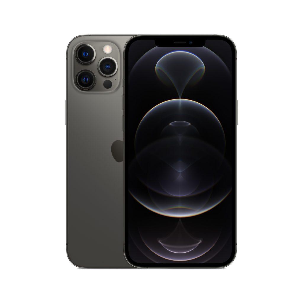 Najnovejša iPhone 12 mini in iPhone 12 Pro Max od petka, 13. novembra, tudi v 5G omrežju Telekoma Slovenije