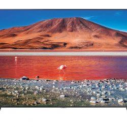 Pametni televizor Samsung 178 cm (70'') 4K UHD