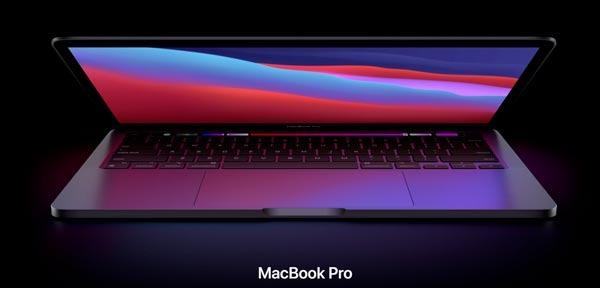 Od novega prenosnega računalnika Apple MacBook Pro 16 s procesorjem Apple M1X si lahko veliko obetamo.