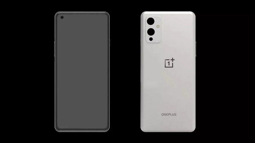 Zanimivi OnePlus 9 naj bi bil na voljo prihodnjo pomlad.