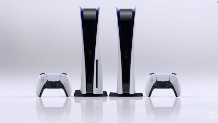PS5 ali PS5 Digital Editon. Katerega izbrati?