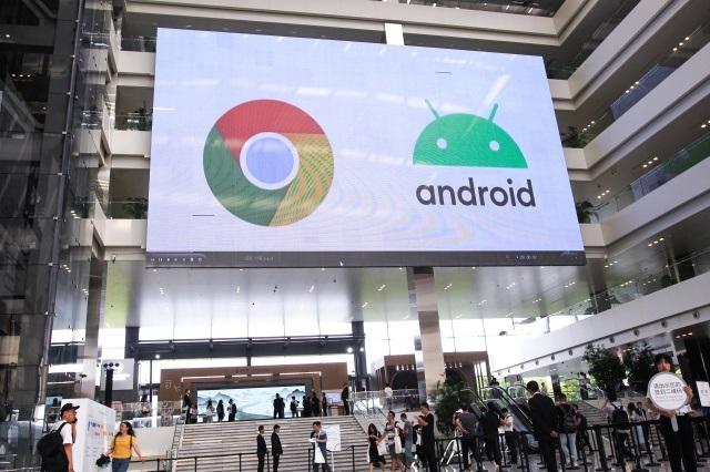 Če vaša mobilna naprave ima nameščen starejši Android, jo čimprej zamenjajte z novejšo.