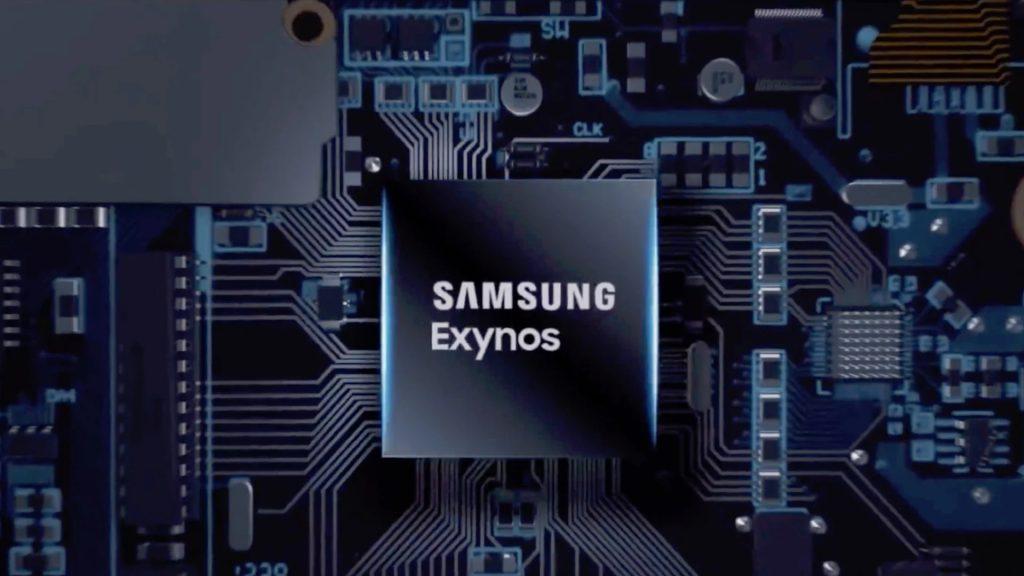 Prve pametne mobilne telefone z novim mobilnim procesorjem Samsung Exynos 1080 lahko pričakujemo že na začetku leta 2021.