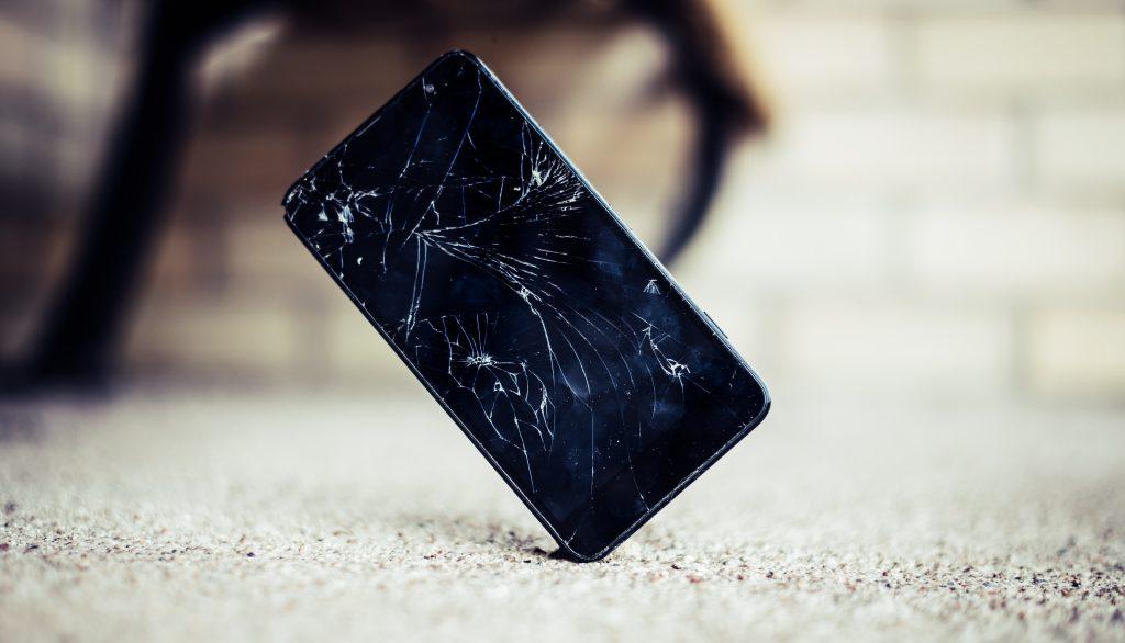 Zavarujte zaslon svoje naprave, preden bo prepozno.