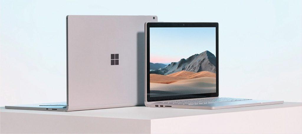 Prenosnik Surface Book 3