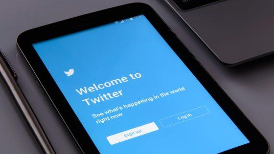 Na Twitter prihajajo izginjajoči čivki
