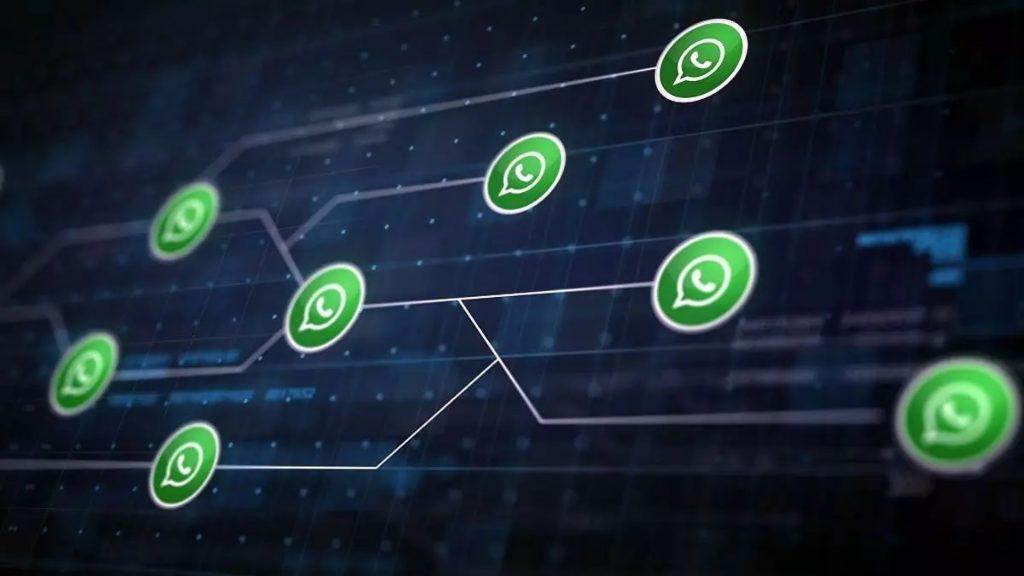 WhatsApp bo omogočil uporabo istega profila na več različnih napravah hkrati.