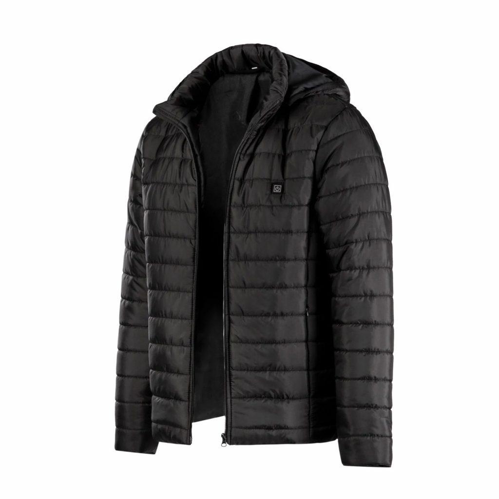 S pametno zimsko jakno nas zagotovo ne bo zeblo.