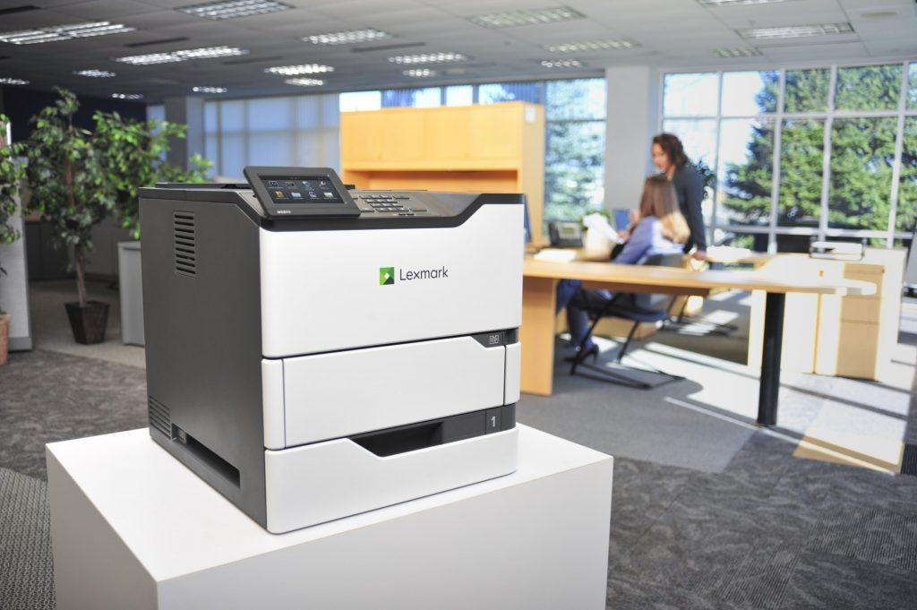 Zanemarjeno tiskalniško okolje je drago