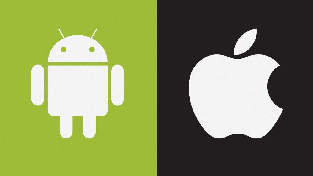 Android vs. iOS: Kateri operacijski sistem je boljši? (2. del)