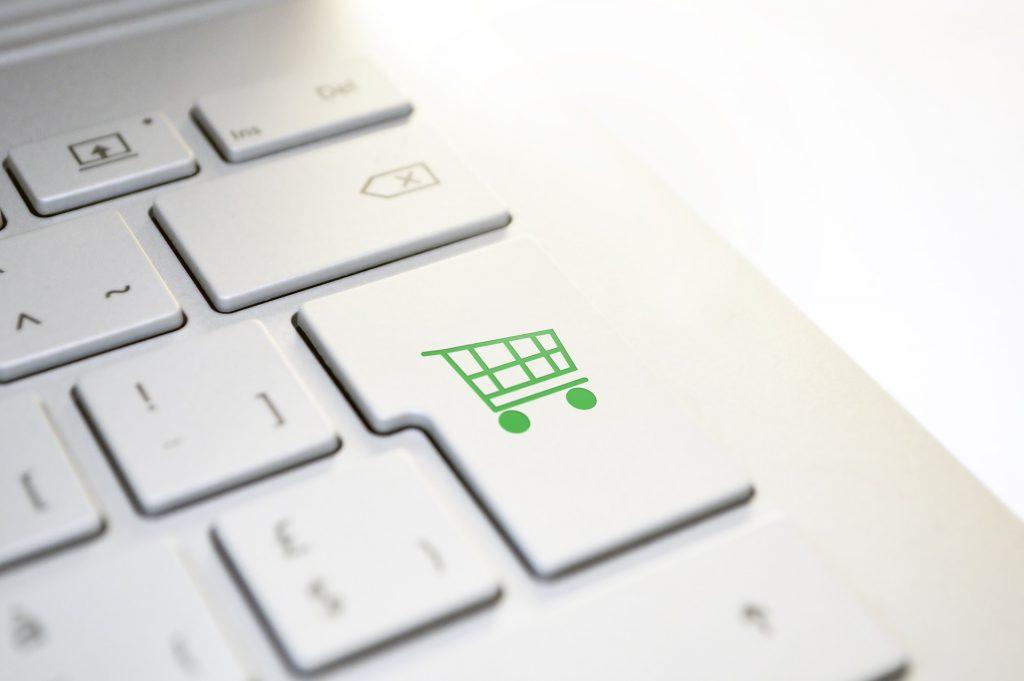 Brezplačna spletna trgovina za podjetnike prizadete med koronakrizo