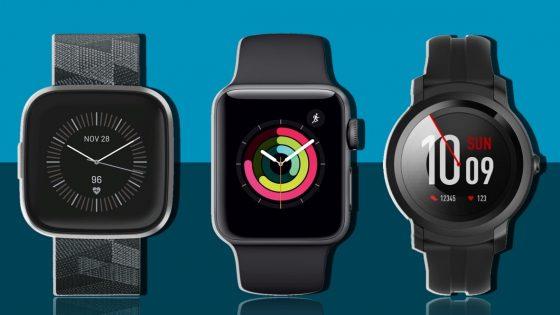 Apple še vedno kraljuje na trgu pametnih ur, Huawei pa počasi pridobiva na popularnosti