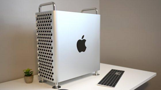 Apple Silicon iMac in MacBook Pro prihajata v 2021, novi Mac Pro pa v 2022
