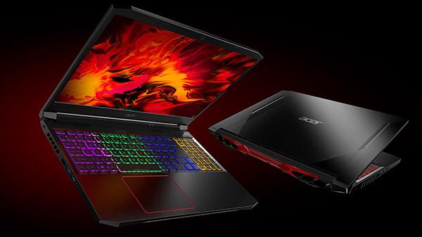 Acer  bo njegov novi prenosni računalnik za igre opremil z najnovejšo strojno opremo.