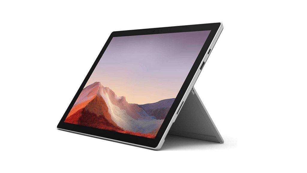 Novi Microsoft Surface 8 Pro bo javnosti razkrit januarja 2021.