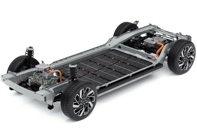 Polnjenje električnih avtomobilov postaja vse hitrejše in zanesljivejše!