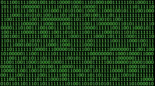 Kako deluje binarna koda?