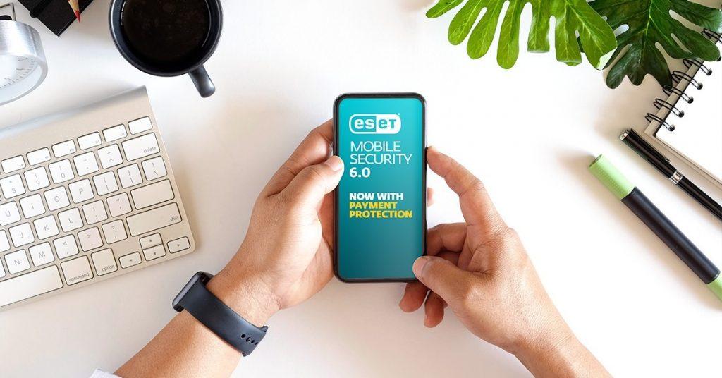 IDC prepoznal ESET kot enega najboljših ponudnikov mobilne varnosti