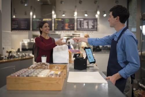 Epson predstavlja dva nova tiskalnika računov za prodajna mesta in ponudnike namestitev