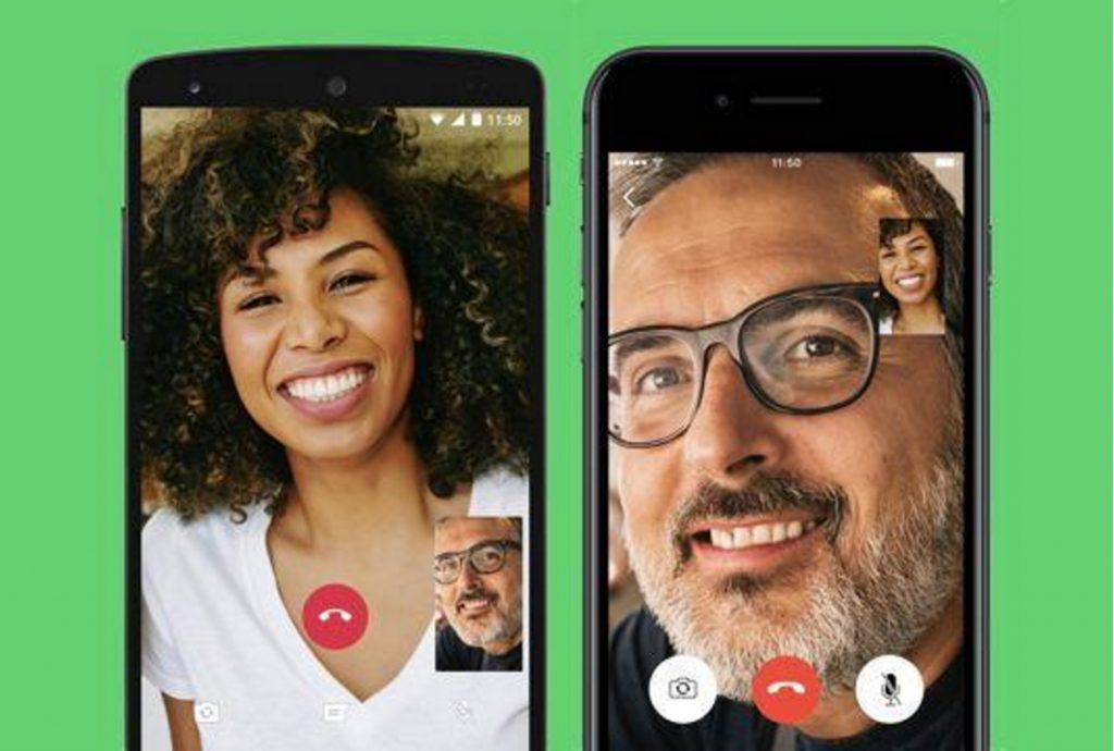 Uporabniki storitve FaceTime bodo video klice lahko opravljali v polni ločljivosti (1080p).