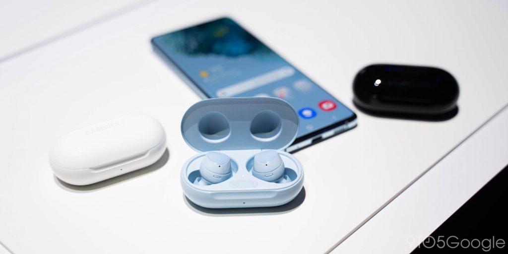 Ušesne slušalke Samsung Galaxy Buds Pro naj bi bile uradno predstavljene januarja 2021.