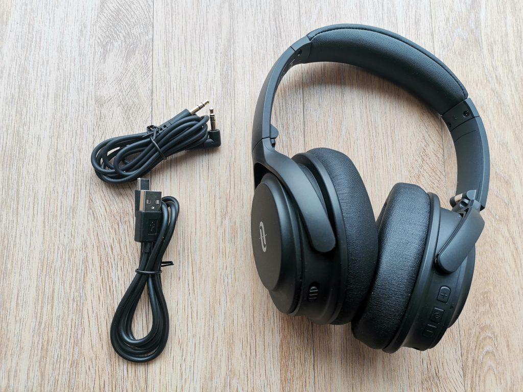 Test slušalk: jih moramo res vrniti?