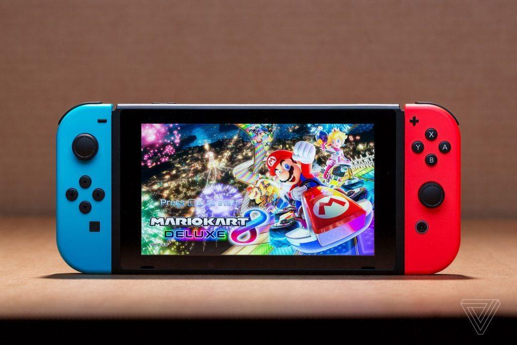 Nintendo Switch pod drobnogledom desetih potrošniških organizacij