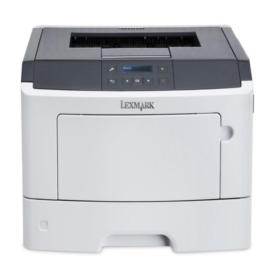 ČB laserski tiskalnik Lexmark M1140+