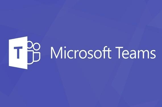 Microsoft Teams - virtualne sobe