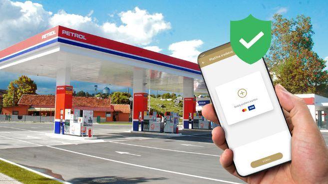 Nova evropska zakonodaja v aplikacijo Na poti prinaša še varnejše plačevanje – in nekaj sprememb