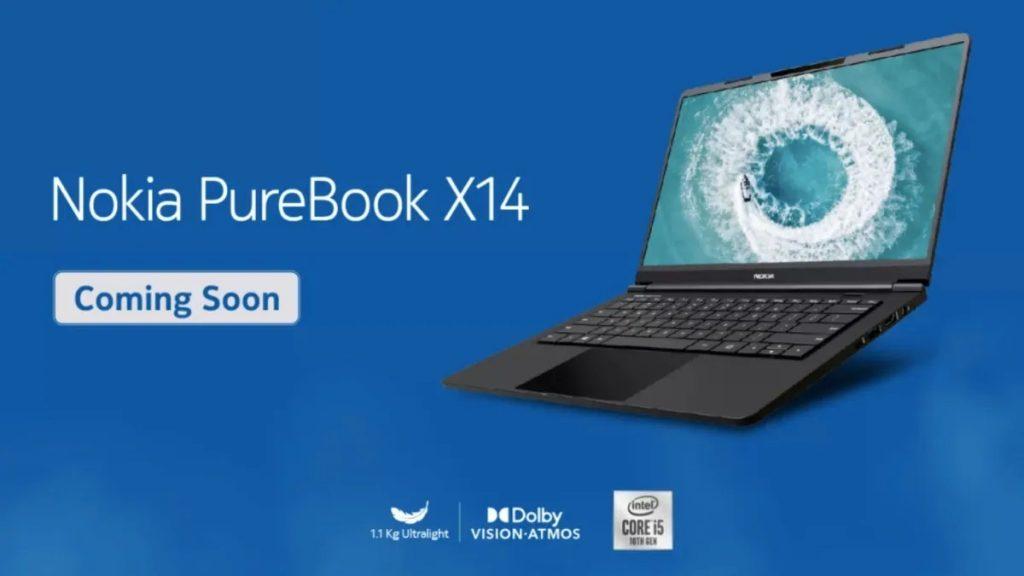 Prenosniki Nokia Purebook naj bi bili nekaj posebnega.