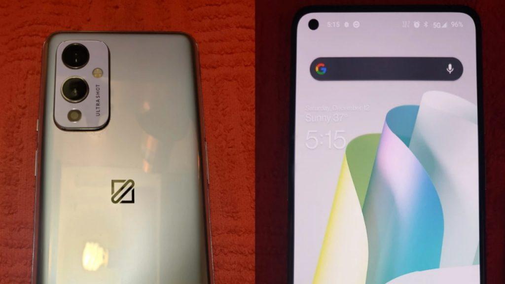 Pametni mobilni telefon OnePlus 9 5G naj bi bil na voljo za prodajo v prvem tromesečju letošnjega leta.