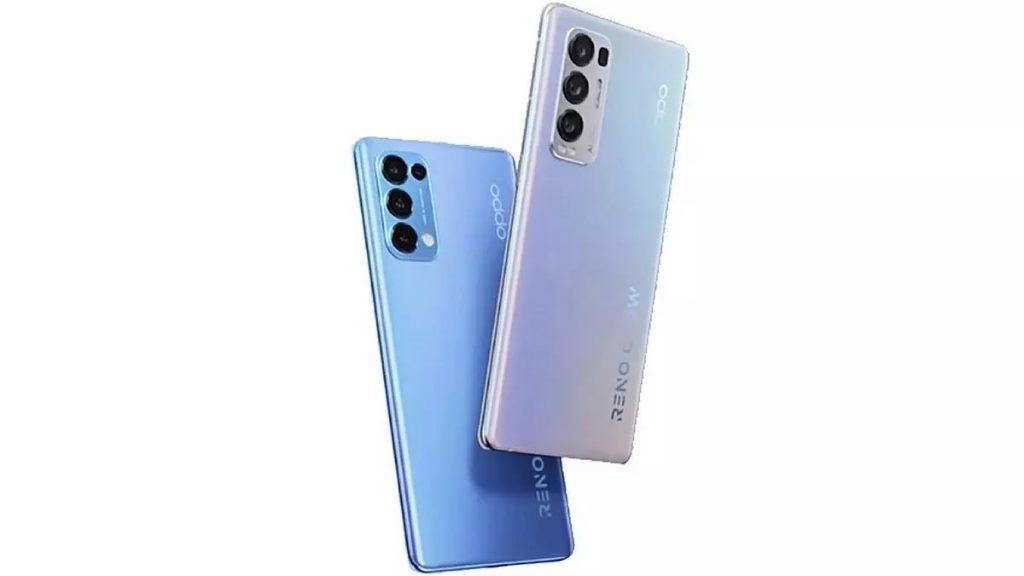 Pametni mobilni telefon Oppo Reno5 Pro + naj bi omogočal zajem fotografij in videoposnetkov v kvaliteti brez primere.