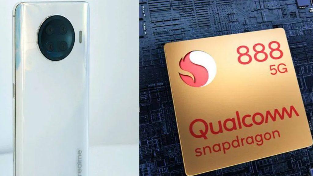 Prva telefona s procesorjem Qualcomm Snapdragon 888 5G bosta na voljo že na začetku naslednjega leta.