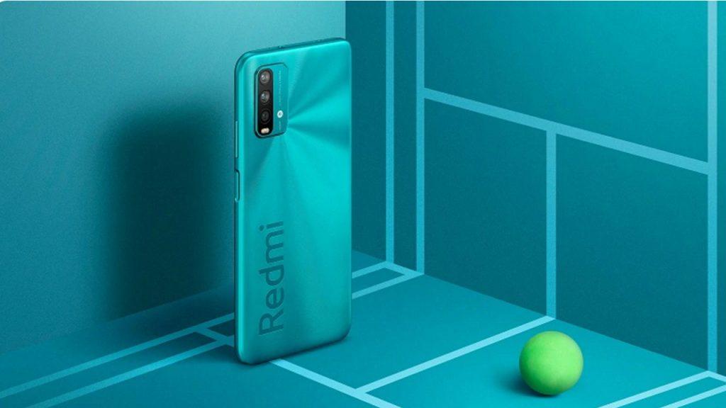 Xiaomi Redmi Note 9 Power je opremljen z baterijo kapacitete kar 6.000 miliamper ur.