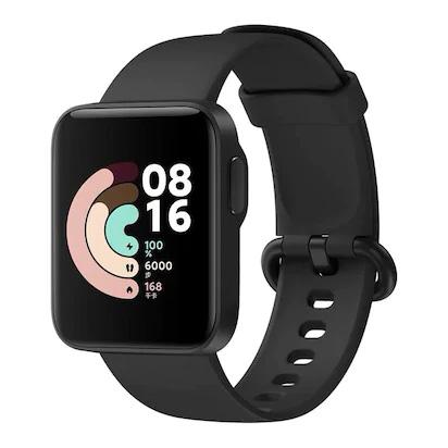 Pametna ročna ura Xiaomi Redmi Watch za malo denarja ponuja veliko!