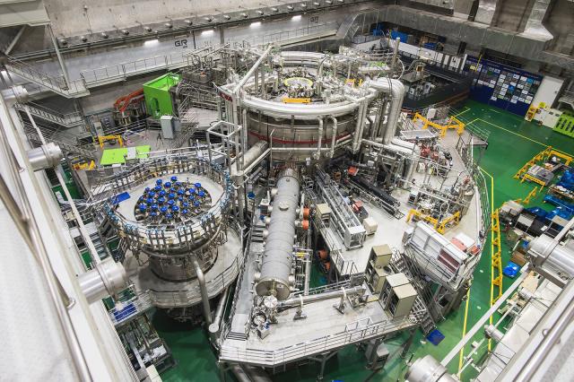 Fuzijske elektrarne bi lahko v daljni prihodnosti postale del našega vsakdana.