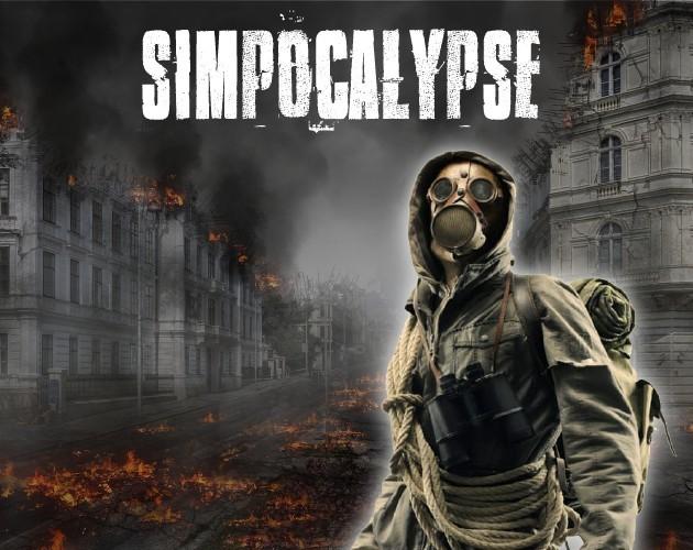 Igra se začne takoj po jedrski vojni, ki je skoraj popolnoma uničila svet.