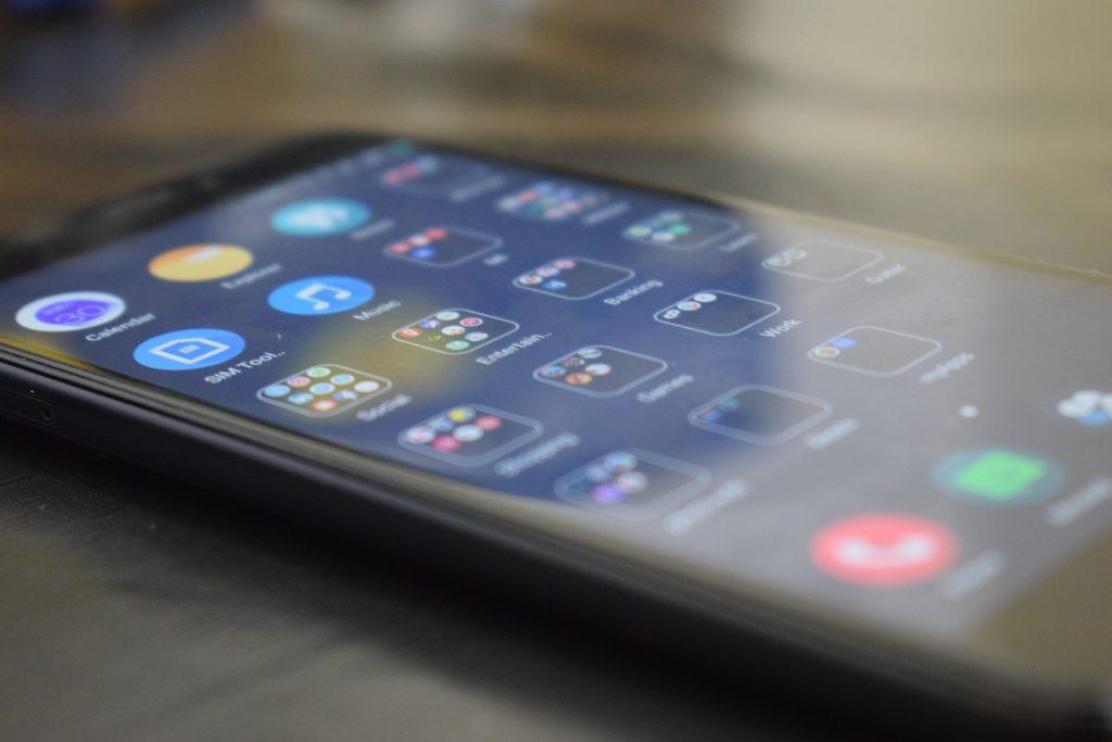 Najbolj popularne Android aplikacije in igre leta 2020