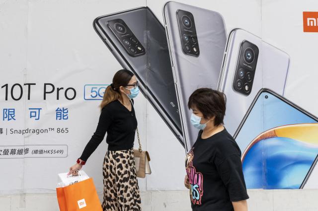 Xiaomi Mi 11 bo prvi telefon kitajskega podjetja, ki bo naprodaj brez polnilca.